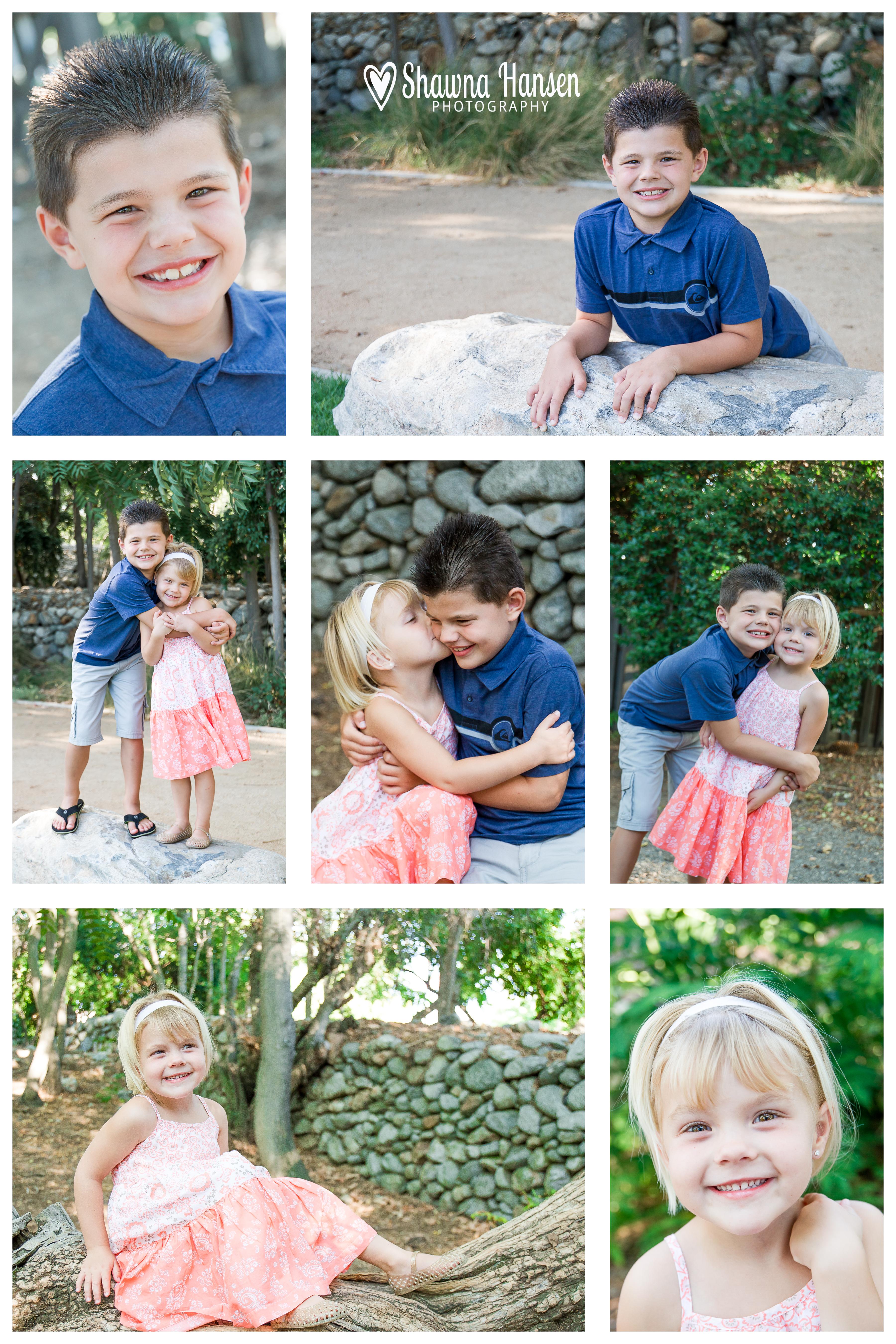 8.9.2014 Hershey Kids Collage